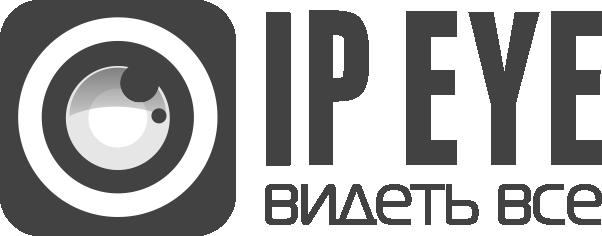 Logo IPEYE black